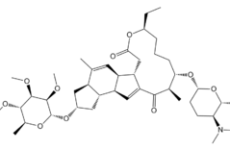 Spinosyn_D Chemical Structure